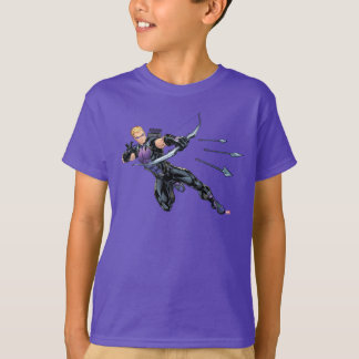 Hawkeye Assemble T-Shirt