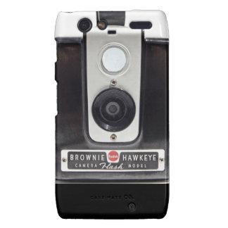 Hawkeye Moto Razr Cover Motorola Droid RAZR Covers
