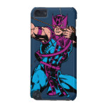 Hawkeye Retro Character Art iPod Touch (5th Generation) Covers