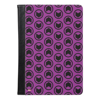 Hawkeye Retro Icon iPad Air Case