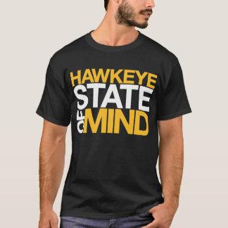 Hawkeye State of Mind T-Shirt