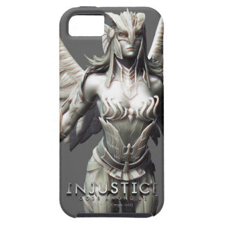 Hawkgirl Alternate iPhone SE/5/5s Case
