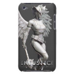 Hawkgirl iPod Touch Case-Mate Cárcasa