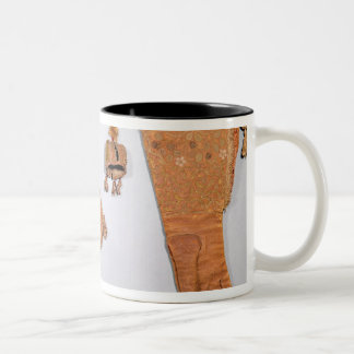 Hawking set of pouch, glove and hood, French Two-Tone Coffee Mug