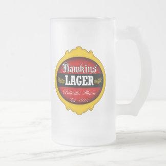 Hawkins Lager Mug