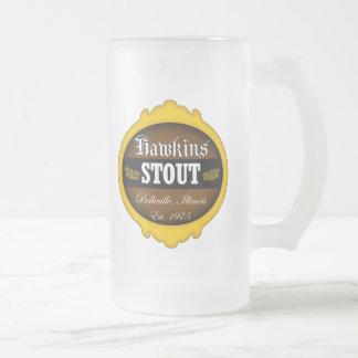 Hawkins Stout Mug