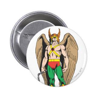 Hawkman Pins