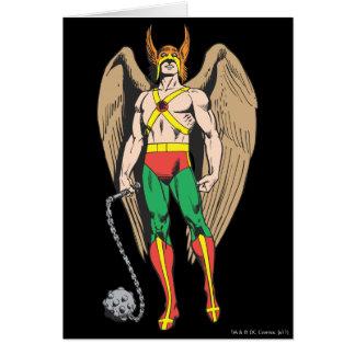 Hawkman Greeting Cards