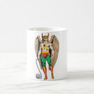 Hawkman Coffee Mug