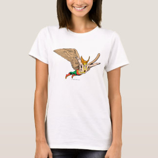 Hawkman Flies T-Shirt