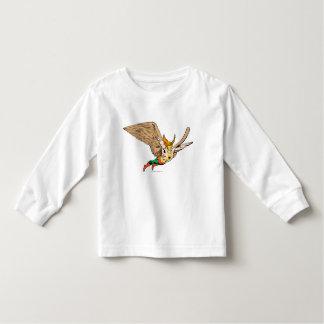 Hawkman Flies Toddler T-shirt