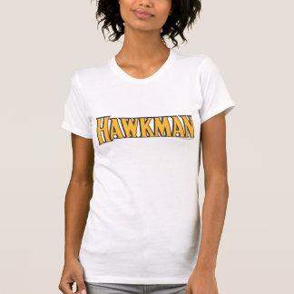 Hawkman Logo Tees