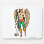 Hawkman Mouse Pad