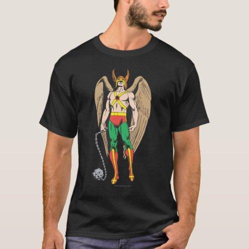 Hawkman T_Shirt