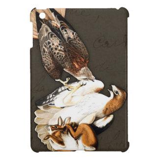 Hawks Hunt Vintage iPad Mini Covers