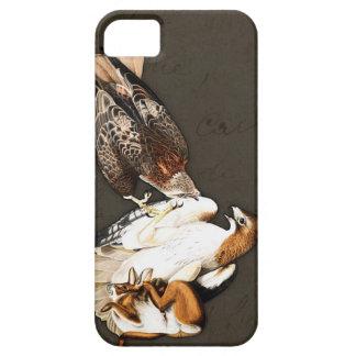 Hawks Hunt Vintage iPhone SE/5/5s Case