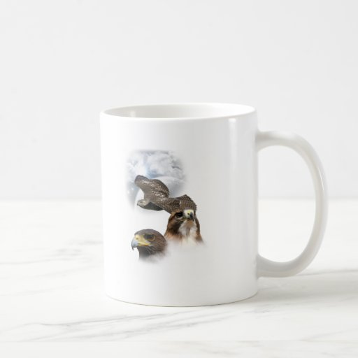 Hawks Mugs