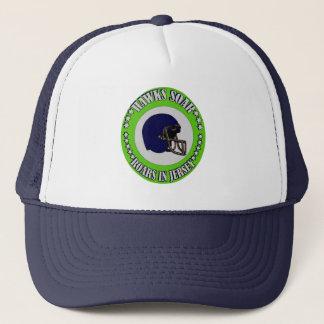 HAWKS SOAR TRUCKER HAT
