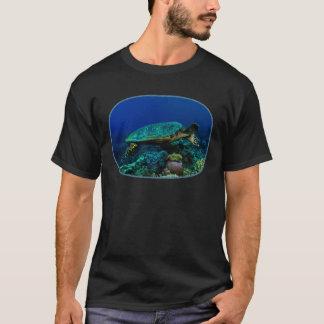Hawksbill Sea Turtle T Shirt
