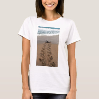 Hawksbill Turtle Trek T-Shirt