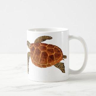 Hawksbill Turtles Mug