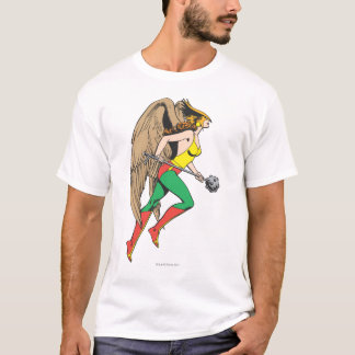 Hawkwoman Profile T-Shirt