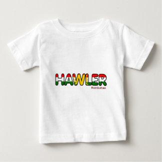 Hawler Kurdistan Baby T-Shirt