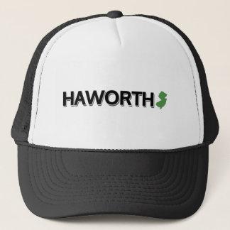 Haworth, New Jersey Trucker Hat