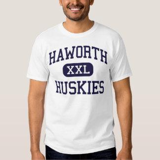 Haworth - perros esquimales - High School Remeras