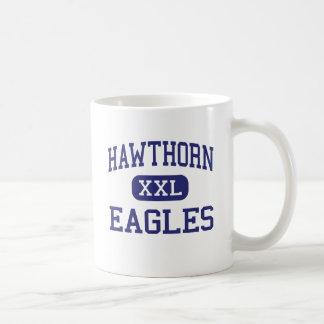 Hawthorn Eagles Middle Vernon Hills Illinois Coffee Mug
