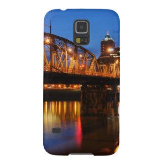 Hawthorne Bridge Galaxy S5 Cover