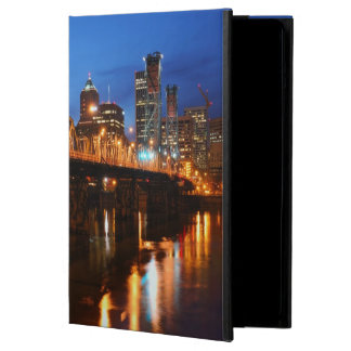 Hawthorne Bridge iPad Air Cases