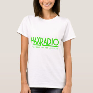 Haxradio apparel T-Shirt