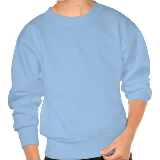 Hay 10 clases de gente pulovers sudaderas