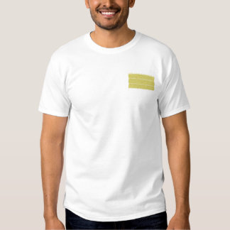 Hay Bale Embroidered T-Shirt