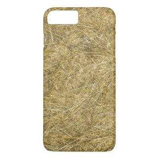 Hay Bale iPhone 7 Plus Case