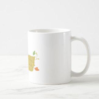 Hay Bales Classic White Coffee Mug