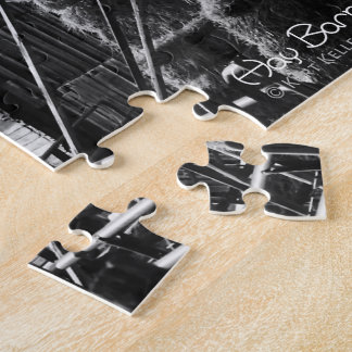 Hay Barn Jigsaw Puzzle