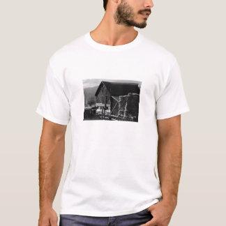 Hay Barn T-Shirt