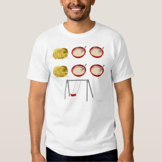 Hay Batter Batter Tee Shirt