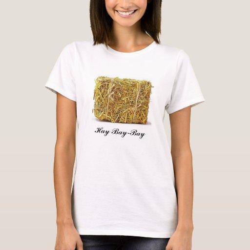 Hay bay bay t shirt zazzle for South bay t shirt printing