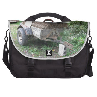 Hay Cart Commuter Bag