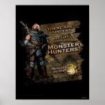 Hay cazadores, y entonces hay… impresiones