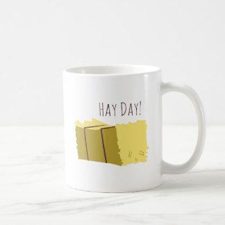 Hay Day Coffee Mugs