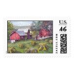 Hay Farm Bundles- stamps