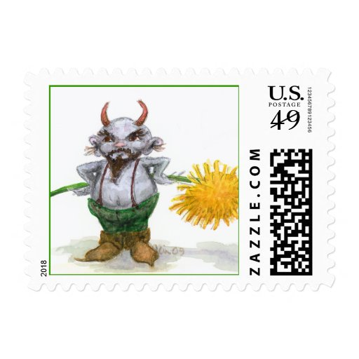 Hay Fever Stamps