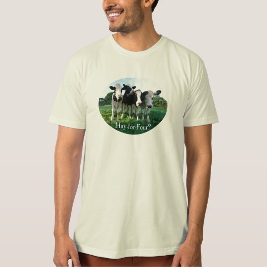 Hay-for-Four T-Shirt