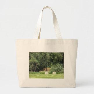 Hay Harvest Bags