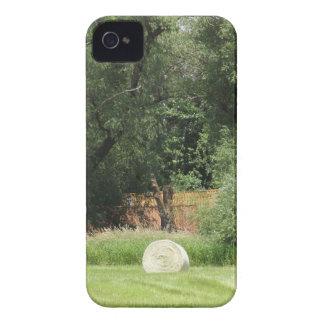 Hay Harvest iPhone 4 Case-Mate Case