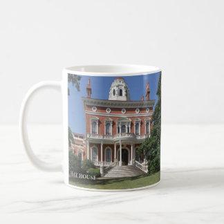 Hay House Historical Mug